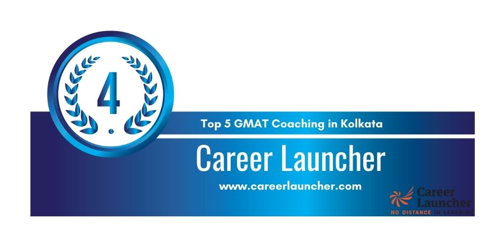 Career Launcher institute for GMAT Prepration