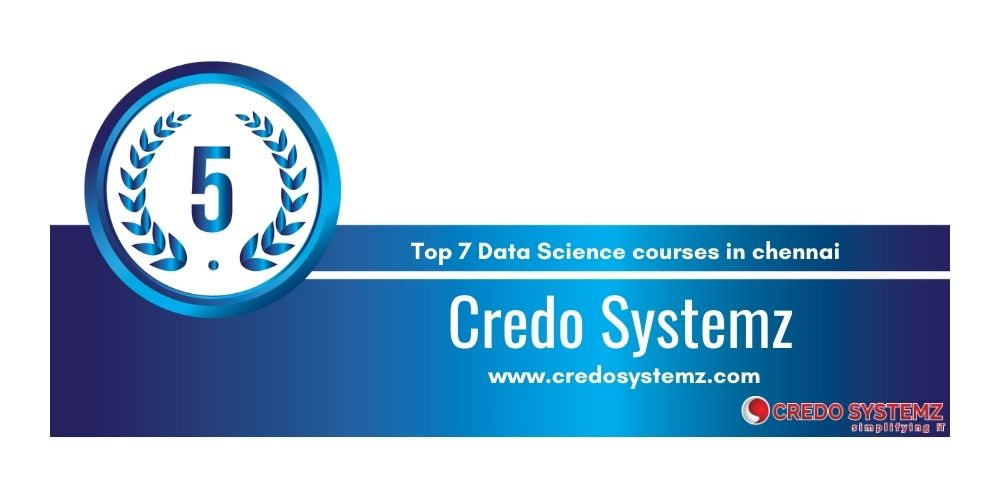 Data Science Courses in Chennai