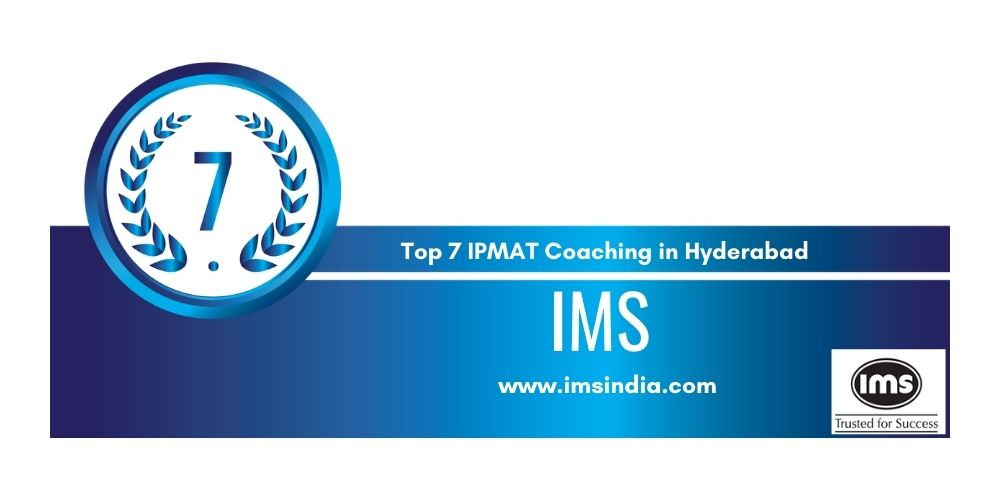 best coaching for IPMAT