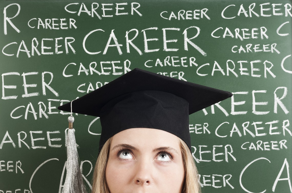 careerbuilder-Things to do to Find a Job After College