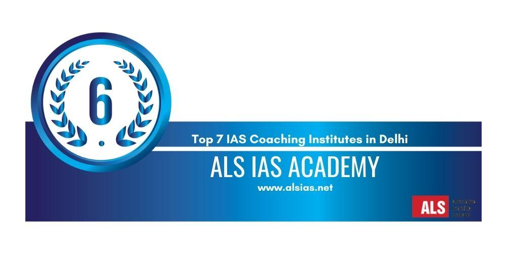 Best IAS Coaching in Delhi 6