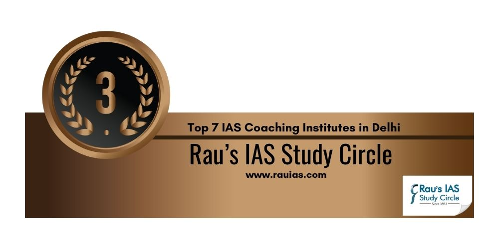 IAS Coaching centre in Delhi 3