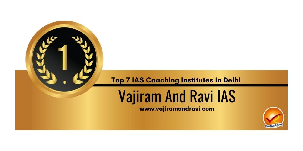 IAS Coaching in Delhi 1