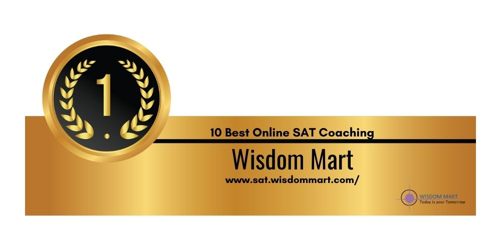 Rank 1 Best online sat coaching