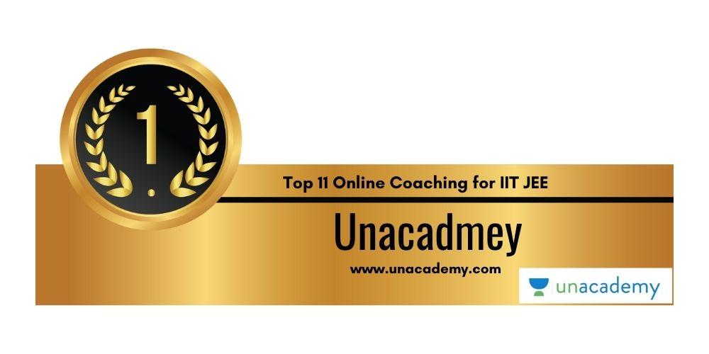 Rank 1 Online coaching for IIT JEE