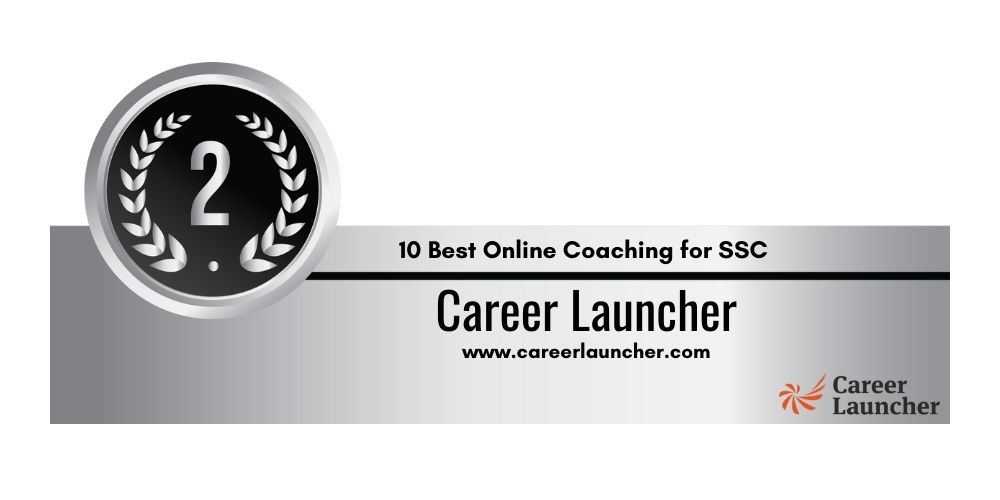 Rank 2 online coaching for ssc