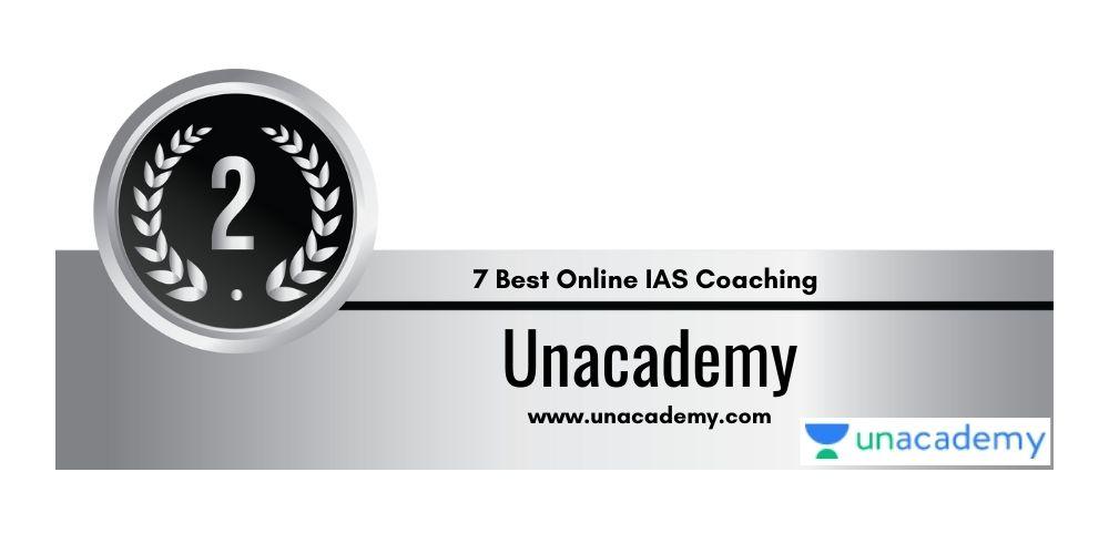Rank 2 online ias coaching
