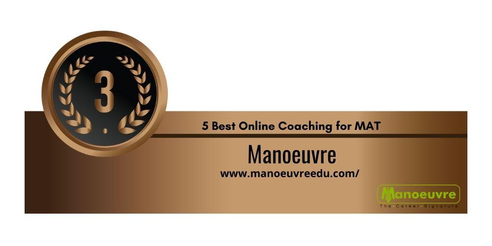Rank 3 online coaching for mat