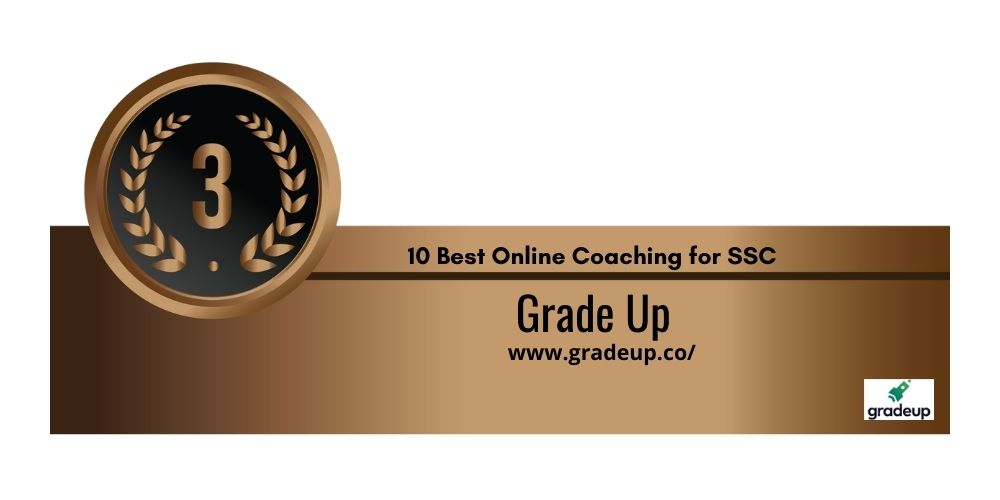 Rank 3 online coaching for ssc
