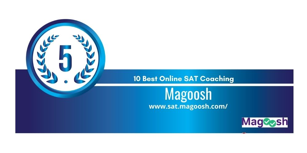 Rank 5 online sat coaching