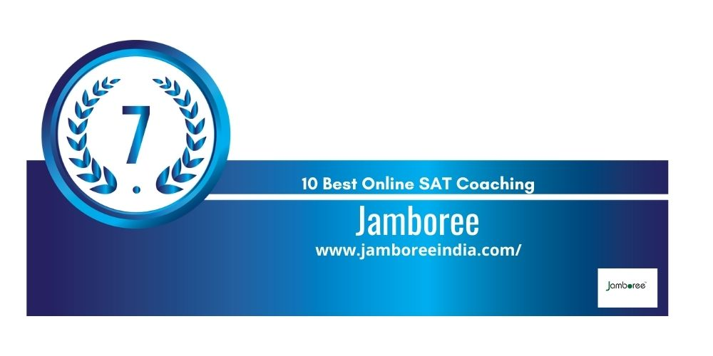 Rank 7 online sat coaching