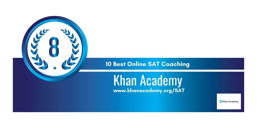 Rank 8 online sat coaching