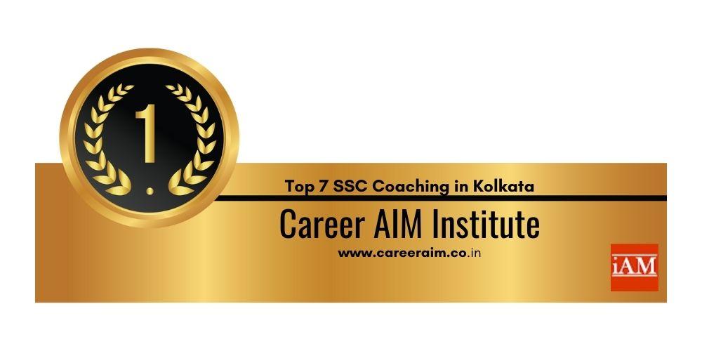 Rank 1 Best SSC Coaching in Kolkata