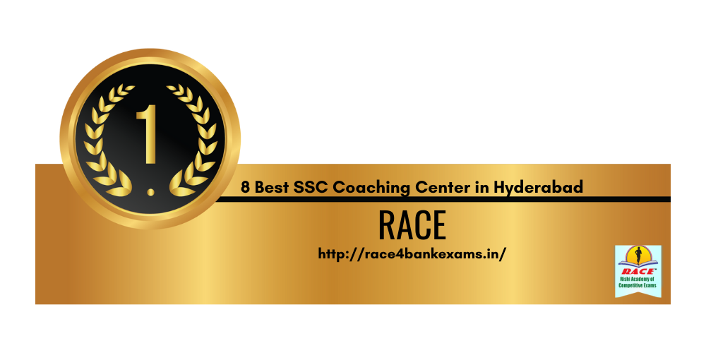 Rank 1 SSC Coaching Center in Hyderabad