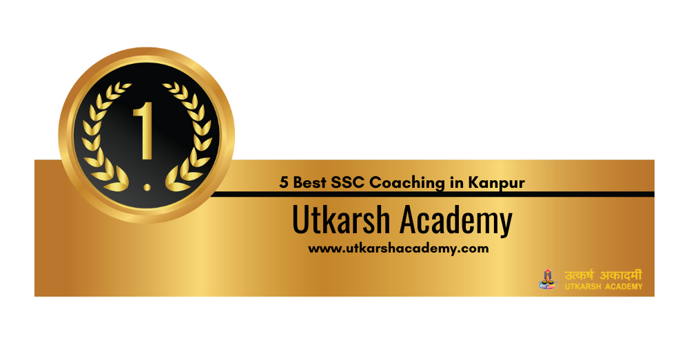 Rank 1 SSC Coaching in Kanpur