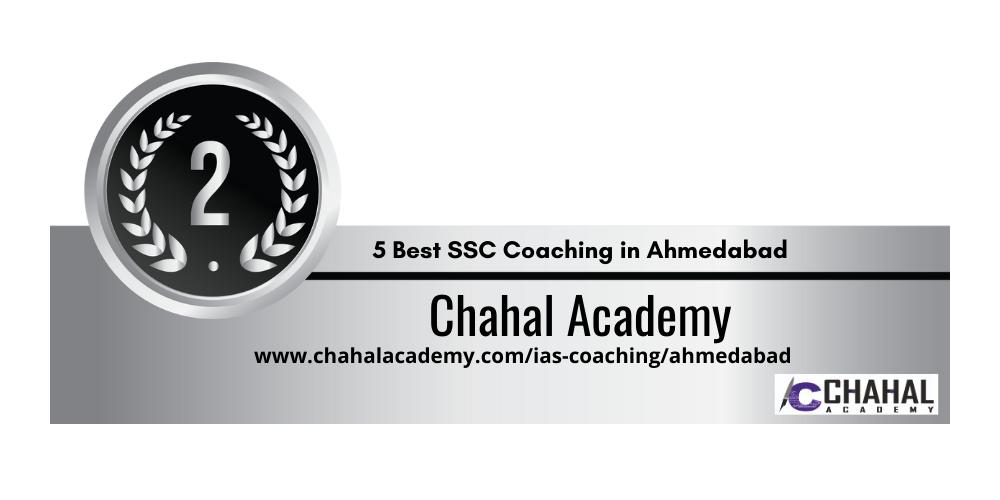 Rank 2 SSC Coaching