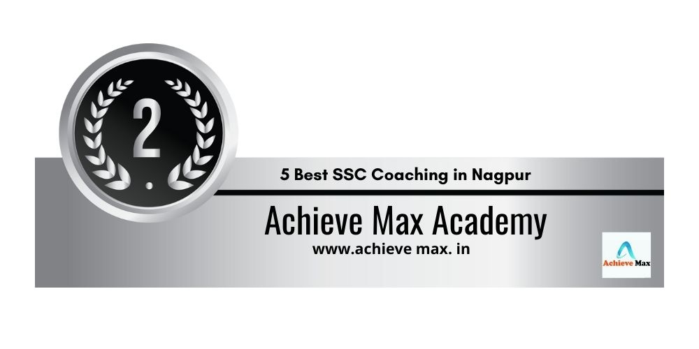 Rank 2 SSC JE Coaching in Nagpur
