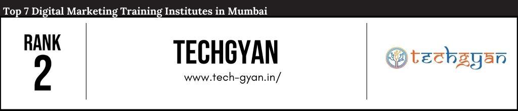 Rank 2 digital marketing courses in mumbai