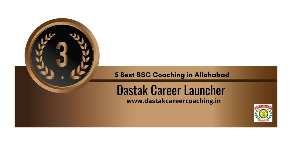 Rank 3 SSC JE Coaching in Allahabad
