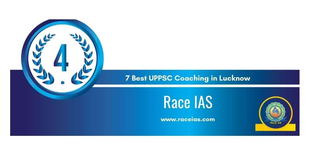 Rank 4 in 7 Best UPPSC Coaching in Lucknow